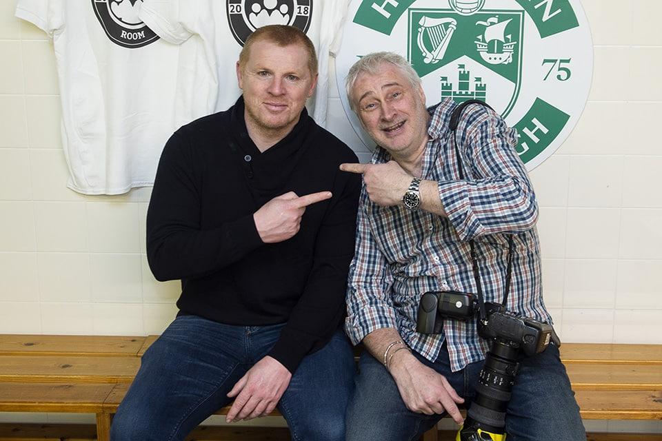 Press Photographer Edinburgh