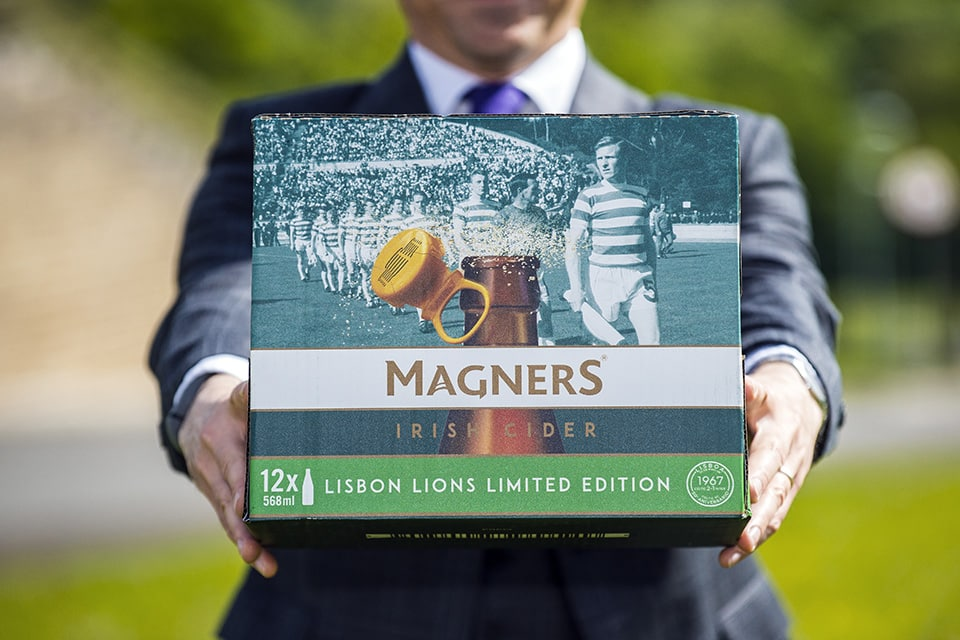 Press Photographer Glasgow - Celtic FC, Magners...